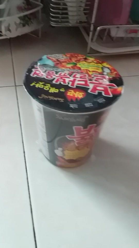 adik sruh buat noodle challange buke jelah skrg ??#noodlechallenge #tkpuasa