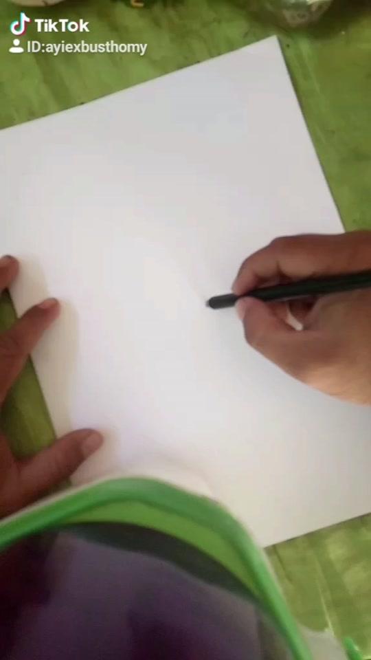 #stickermate ada yg pesan ✌...nih kakak kasik tutorialnya