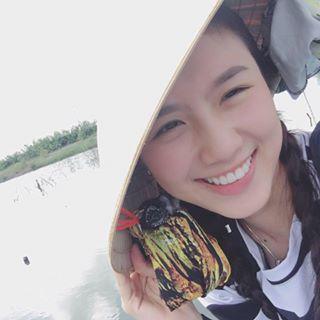 Khánh Linh Lê - khanhlinhle