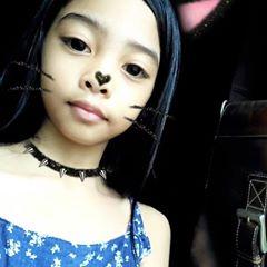 Tifany Mae Sarcilla - 30287245921