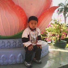 Trần Trần Thúy - 31726604457