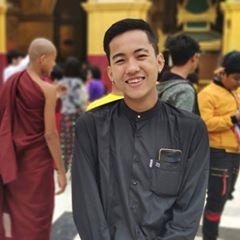 Thein Htike Zaw - 31940492025
