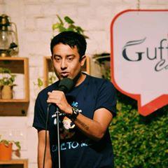 comedianamar - Amarvani