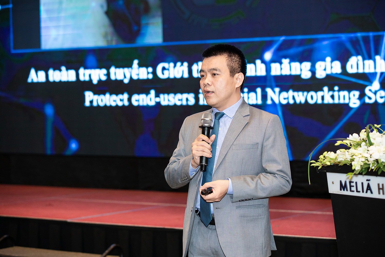 Ô. Nguyễn Lâm Thanh