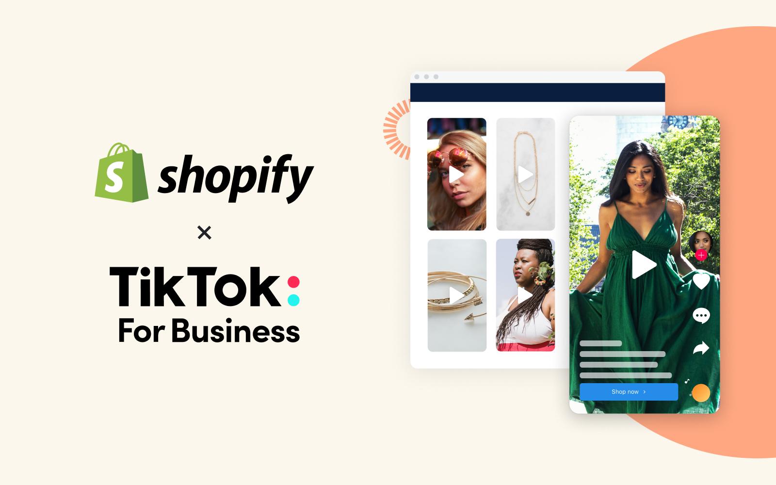 Tiktok And Shopify Partnership To Enable Australian Merchants To Connect With Tiktok S Engaged Audience Tiktok Newsroom