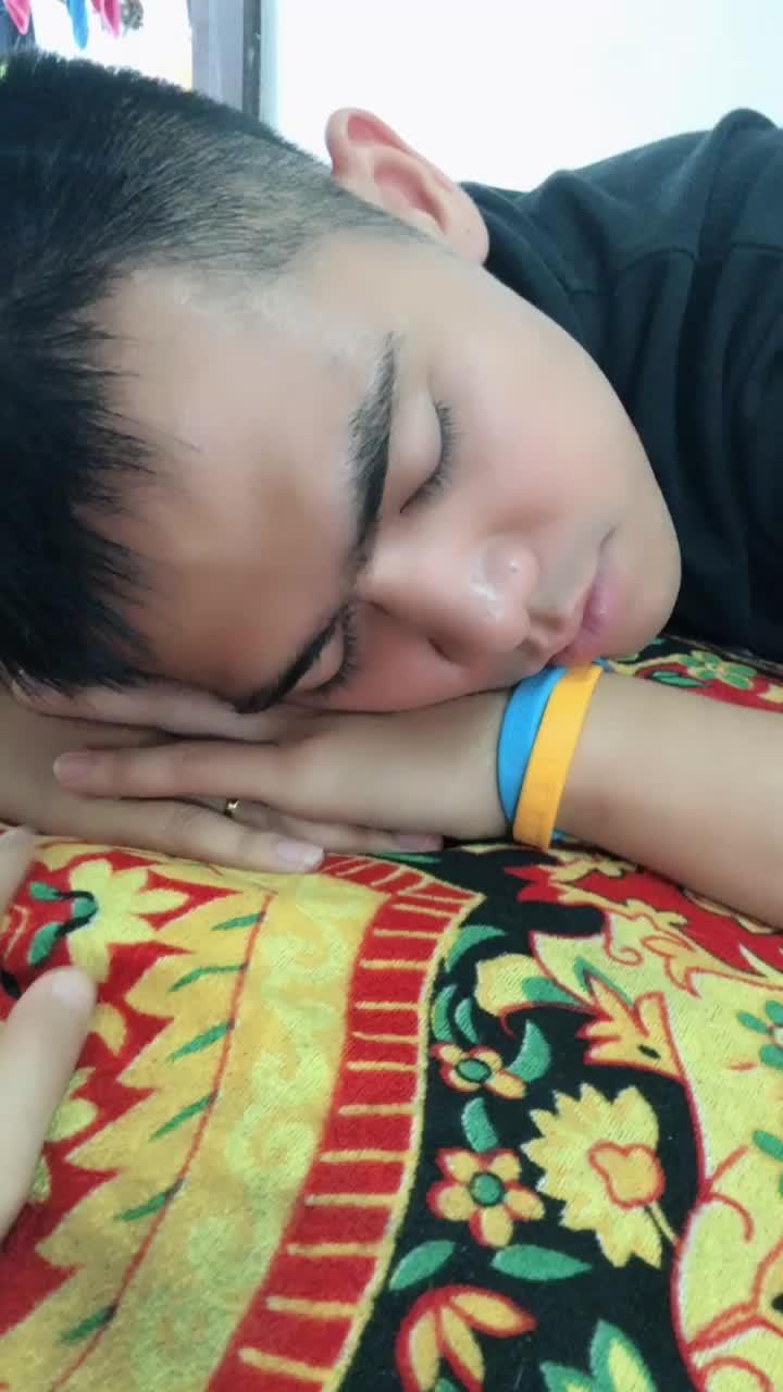 อ้าว แล้วนอนทำไม ? #แฟนทหาร #คิดถึงทหาร #พ่อบ้านใจกล้า #ตลก @Kasinphotsundo Wiengsong