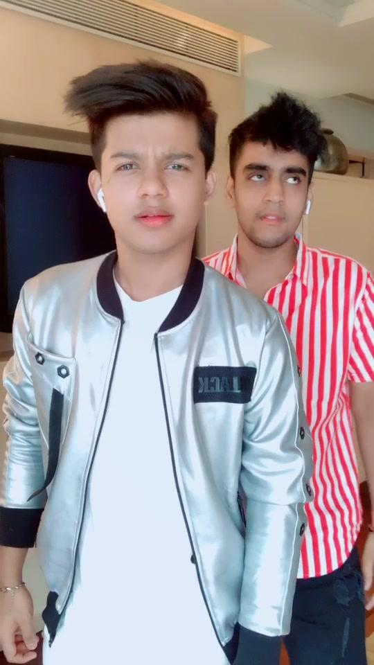 #PagalPanti with my bro @mr.raghav25 for my bro @mr.mnv #Terimaa
