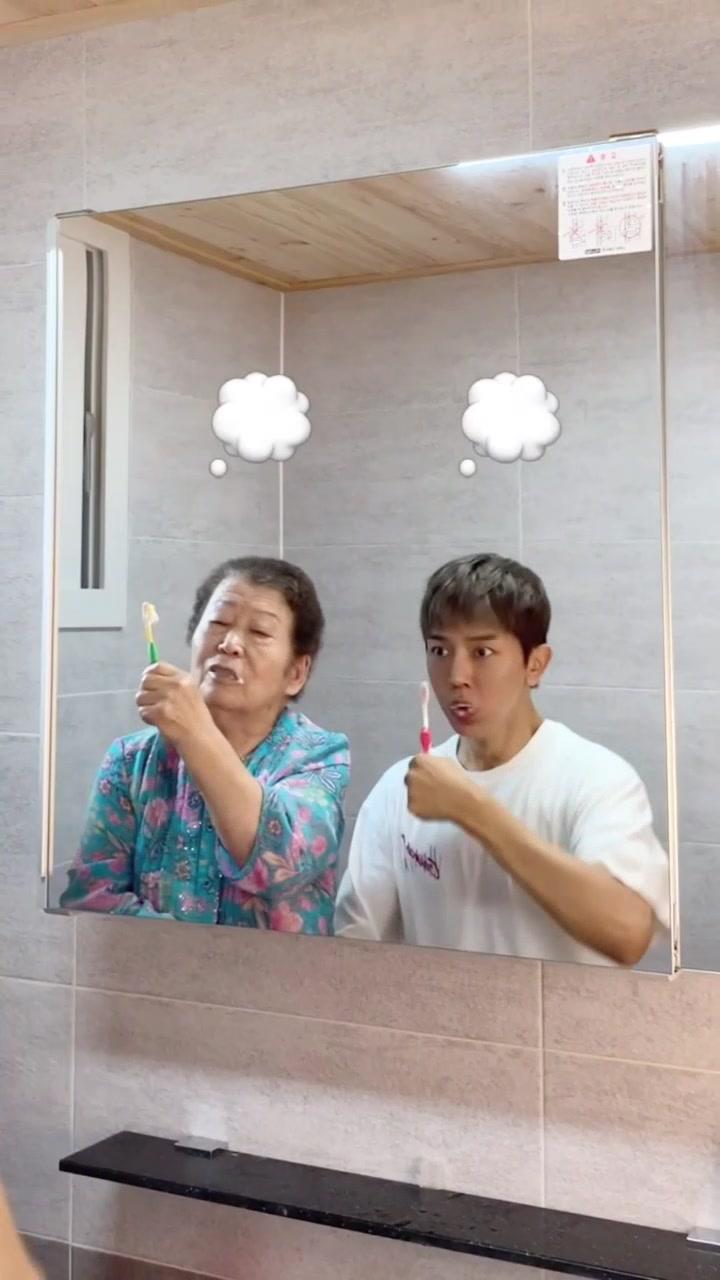 오우!  woah! 😆🤣  #woah #comedy #funny #korea #seoul #korean #foryou #foryoupage